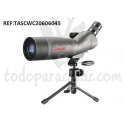Telescopio Terrestre Tasco World Class 20-60x60 45º