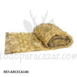 Tela de Camuflaje Magic Camo Trigo