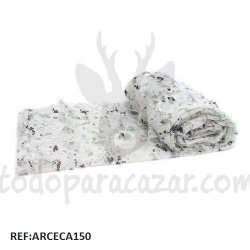 Tela de Camuflaje Magic Camo Nieve