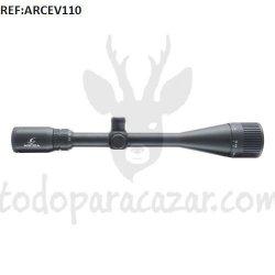 Visor Arcea 8-32x50  25,4mm con Tapas