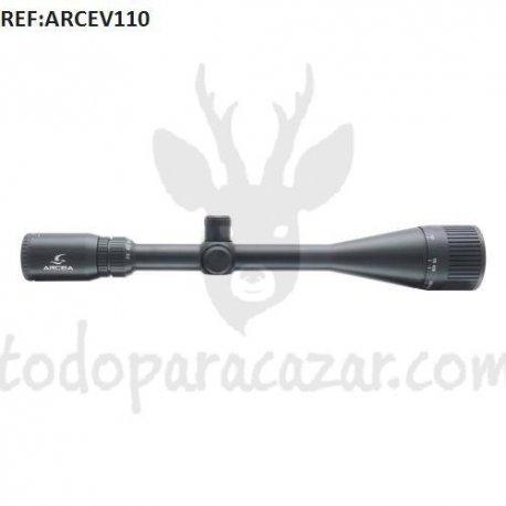 Visor Arcea 8-32x50  25,4mm