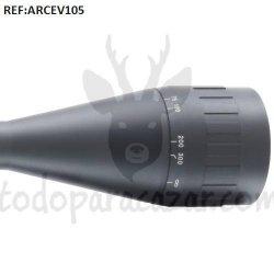 Visor Arcea 6-24x40  25,4 - MIL DOT