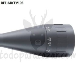 Visor Arcea 6-24x60  30mm