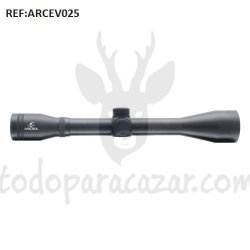 Visor Arcea 6x40  25,4mm