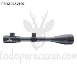 Visor Arcea 6-24x50  25,4mm