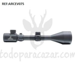 Visor Arcea 2.5-10x56  25,4mm