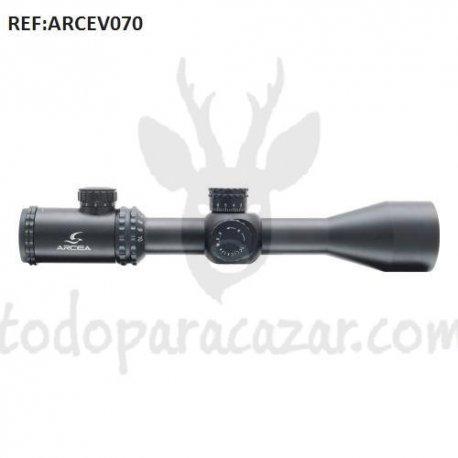 Visor Arcea 2.5-10x50  30mm
