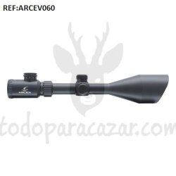 Visor Arcea 3-12x56  25,4mm