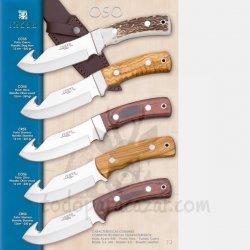 Cuchillo Desollador JOKER OSO CC55 CO55 CR55 CO56 CR56