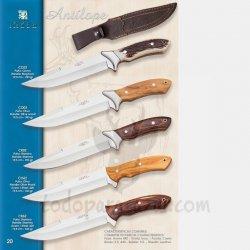 Cuchillo de Monte JOKER ANTÍLOPE CC02