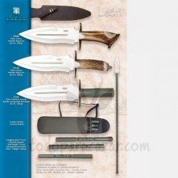 Cuchillo de Remate JOKER LEÓN CN42 CC42 CL42