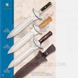 Cuchillo de Remate JOKER ÑU CC00 CO00 CR00