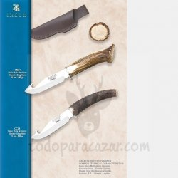 Cuchillo Desollador JOKER CN74 CC74