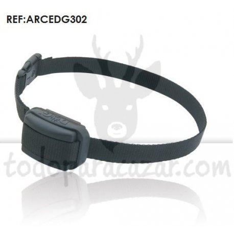 Collar Antiladridos D-MUTE PLUS
