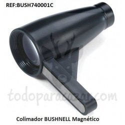 Colimador BUSHNELL Magnético