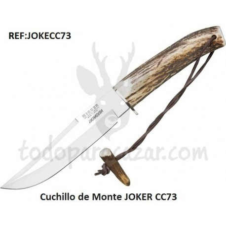Cuchillo de Monte JOKER CC73