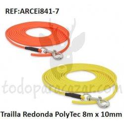 Traílla Redonda POLYTEC 8m x 10mm
