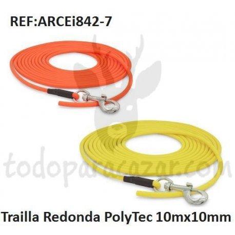 Traílla Redonda POLYTEC 10m x 10mm