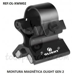 Montura Magnética OLIGHT Gen 2