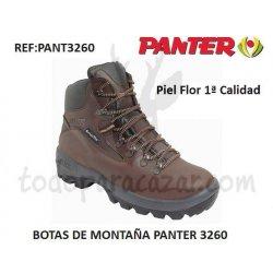Botas PANTER 3260 02 Membrana