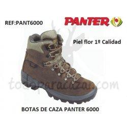 Botas PANTER 6000