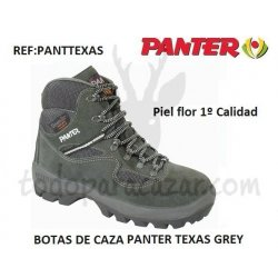 Botas PANTER TEXAS GREY