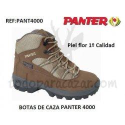 Botas PANTER 4000