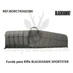 Funda para Rifle BLACKHAWK SPORTSTER