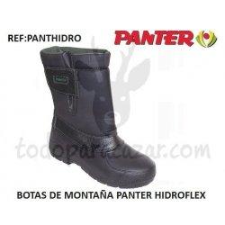 Botas PANTER HIDROFLEX