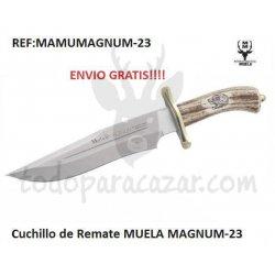 MUELA MAGNUM-23.TO