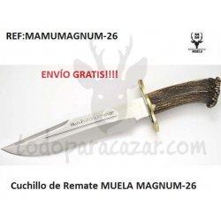 MUELA MAGNUM-26