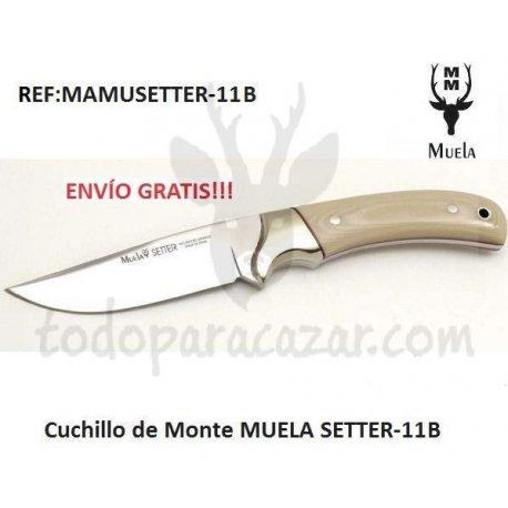 MUELA SETTER-11B