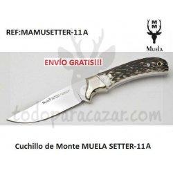 MUELA SETTER-11A