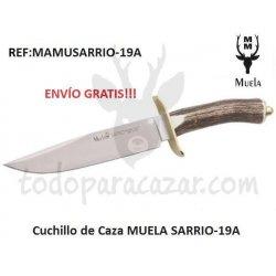 MUELA SARRIO-19A