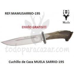MUELA SARRIO-19S