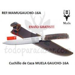 MUELA GAUCHO-16A