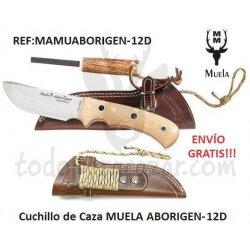 MUELA ABORIGEN -12D