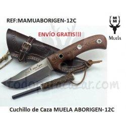 MUELA ABORIGEN -12C