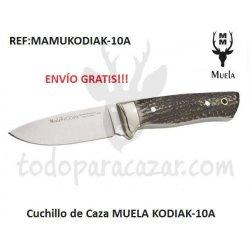 MUELA KODIAK-10A
