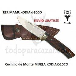 MUELA KODIAK-10CO