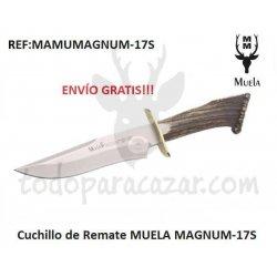 MUELA MAGNUM-17S