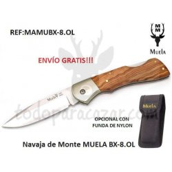 MUELA BX-8.OL