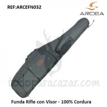 Funda Rifle con Visor - 100% Cordura