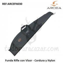 Funda Rifle con Visor - Cordura y Nylon