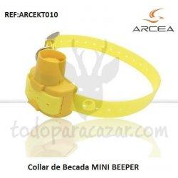 "Collar de Becada ""Mini Beeper"""