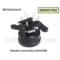 Cebadero Automático MOULTRIE