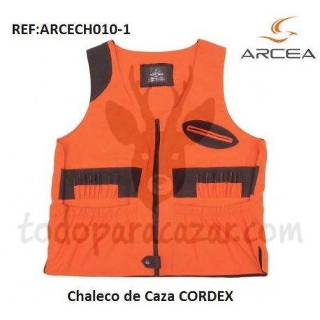 Chaleco de Caza CORDEX