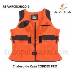Chaleco de Caza CORDEX PRO