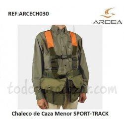 Chaleco de Caza Menor SPORT-TRACK
