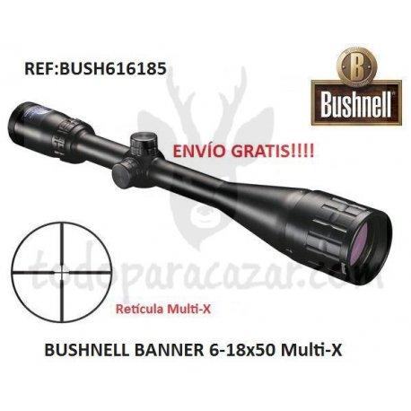 bushnell banner 6 18x50 manual